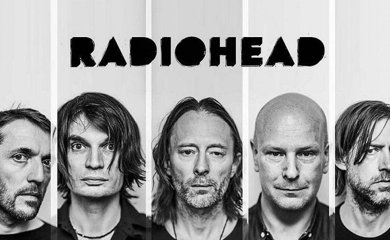 Radiohead - groupe de rock