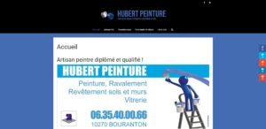 hubert peinture 10 site vitrine camel design - Camel Design