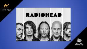 radiohead discographie sur youtube