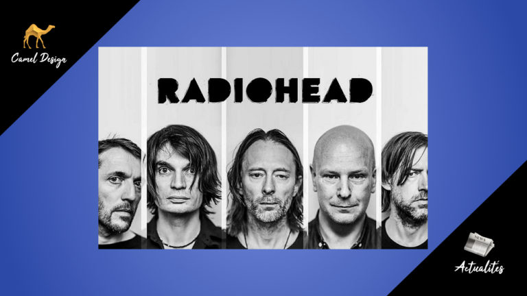 radiohead discographie sur youtube