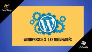 miniature wordpress 5.3
