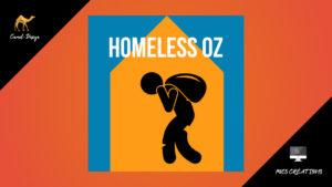 Homeless OZ logo miniature