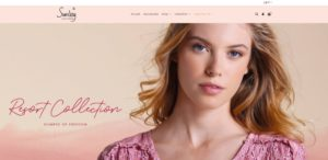 sunday saint tropez boutique en ligne camel design