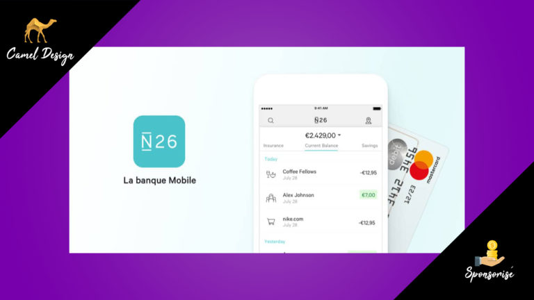 N26 la banque en ligne