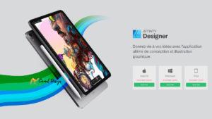 serif affinity designer camel design