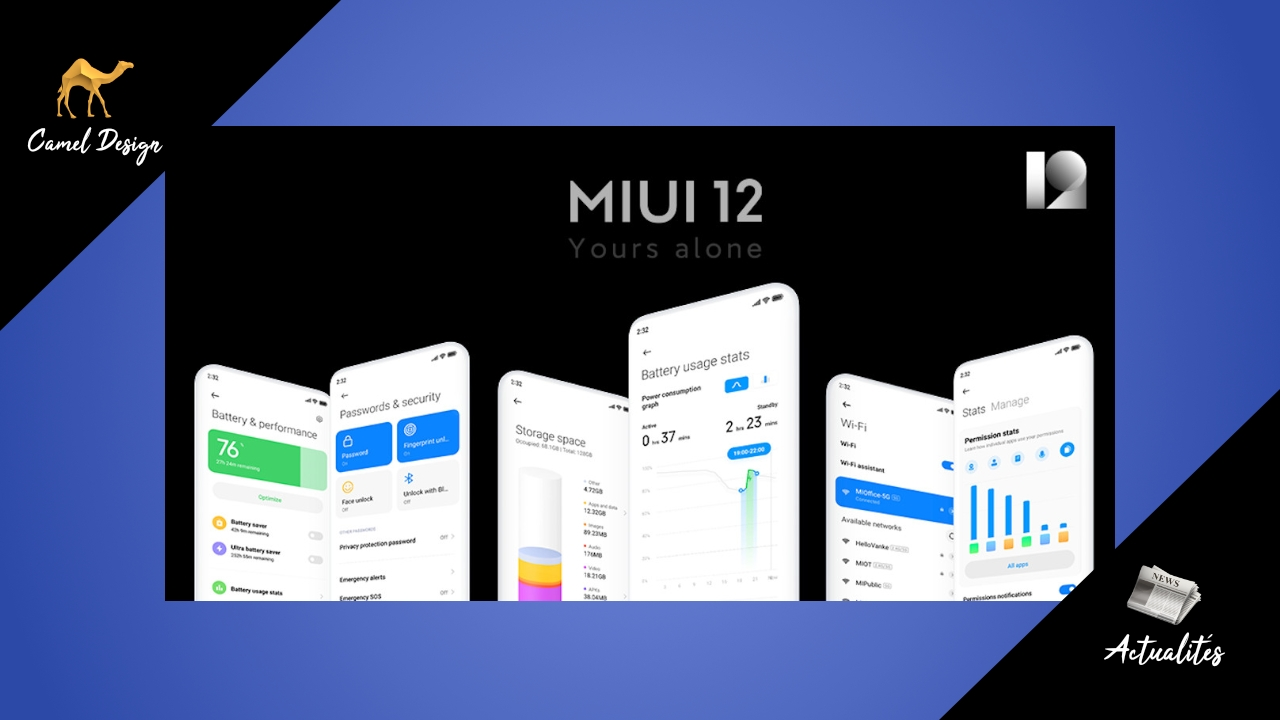 miniature MIUI 12