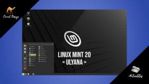 Linux Mint 20 Ulyana est disponible