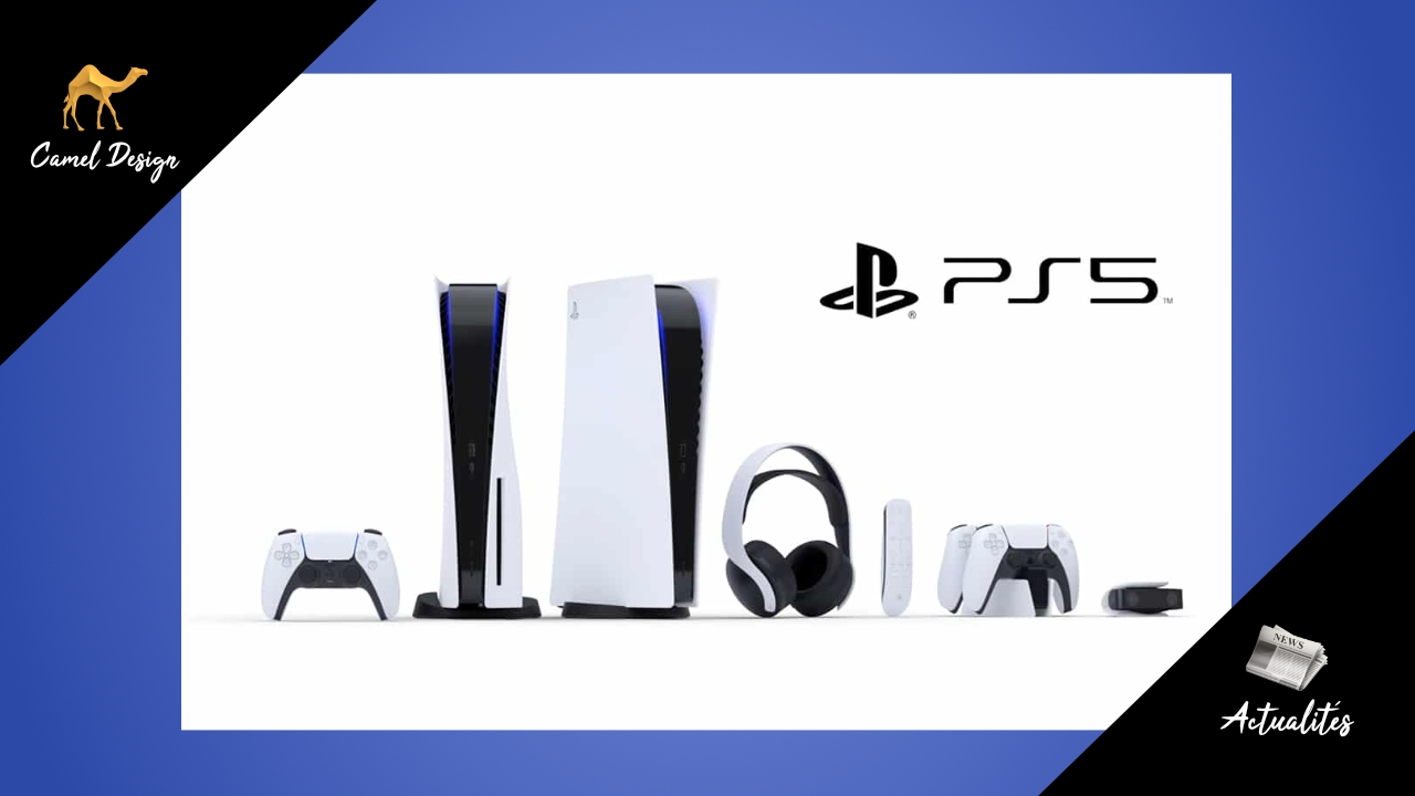 sony playstation 5 PS5