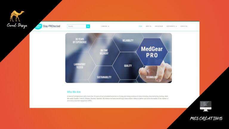 medgear pro
