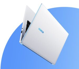 honor magicbook 01 camel design