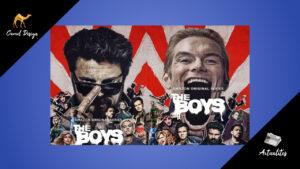 miniature the boys saison 02 amazon prime video