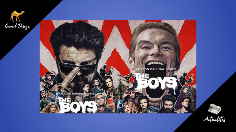 miniature the boys saison 02 amazon prime video