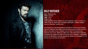 the boys 01 butcher - Camel Design