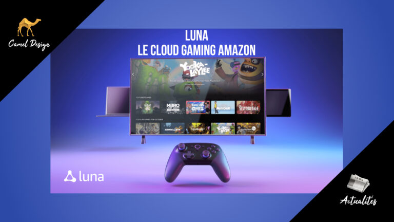 amazon luna cloud gaming camel design