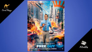 free guy bande annonce fr