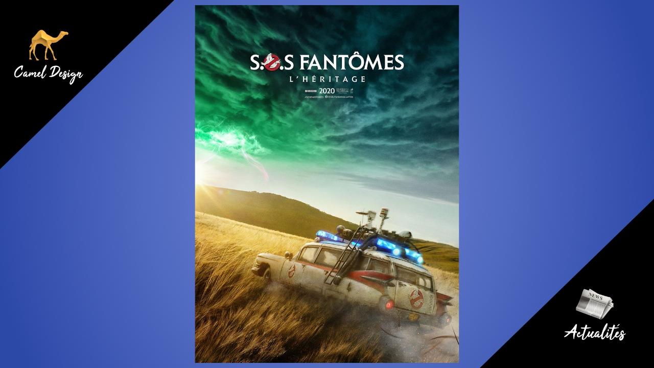 sos fantomes 3 : l'héritage - bande annonce fr