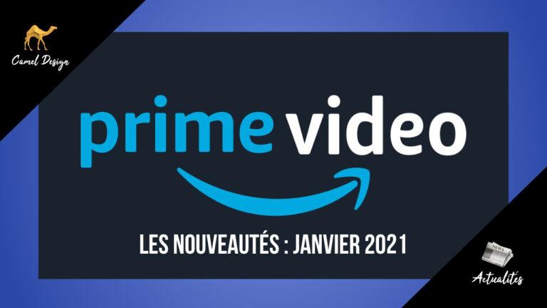 miniature amazon prime video nouveautés janvier 2020
