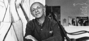 richard lindner artiste peintre site vitrine camel design - Camel Design