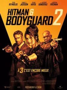 hitman bodyguard 2 bande annonce films camel design - Camel Design
